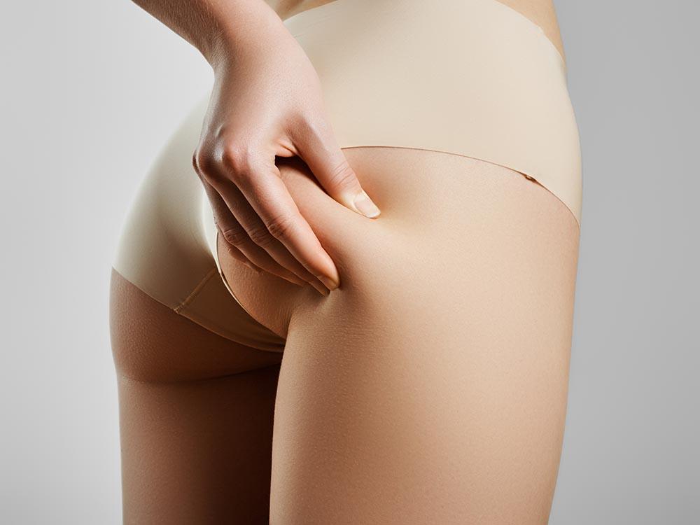 masaż odchudzający kielce